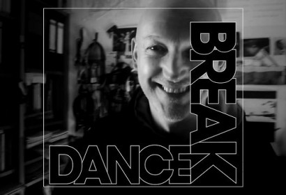 "Renato Rozic – Break Dance / CD ""Black & White"" / – official video clip in HD quality"