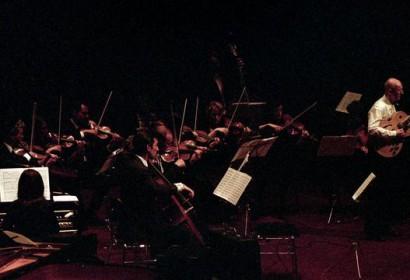 Renato Rozic with Orchestra – W.A.Mozart – Oboe Concerto in C Major, K.314 /3rd. mvt – rondo/